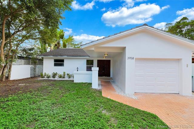 3958 Southwest 62nd Avenue Miami, FL 33155