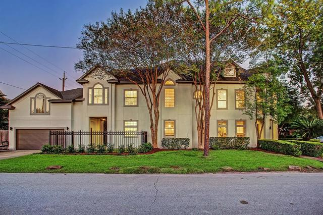 4824 Willow Street Bellaire, TX 77401