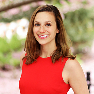 Lily Sloss, Agent in NYC - Compass
