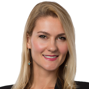 Elena Yanchur, Agent in San Francisco - Compass