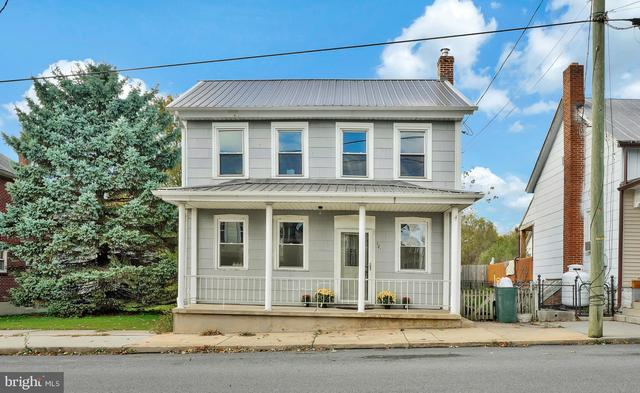 127 North Center Street Fredericksburg, PA 17026