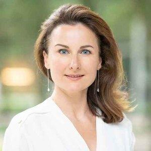 Galina Saburov