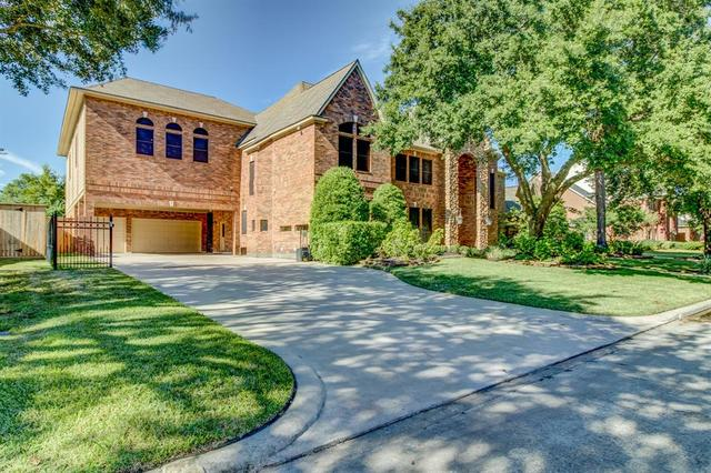 18615 Forest Bend Creek Way Spring, TX 77379