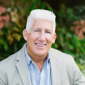 Mike Cady,                     Agent in San Diego - Compass