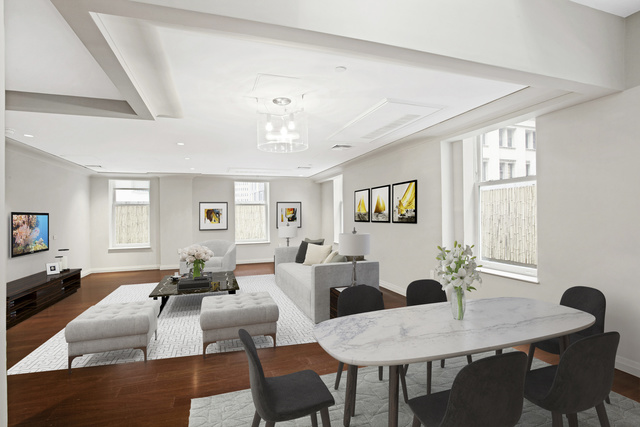 55 Wall Street, Unit PH910F Manhattan, NY 10005