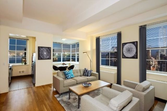 21 West Street, Unit 19L Image #1