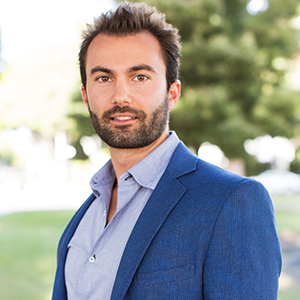Nick Sacco,                   Agent in Los Angeles - Compass