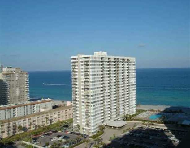 1985 South Ocean Drive, Unit 20H Image #1