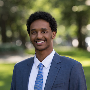 Ahmed Farah,                       Agent in Greater Boston - Compass