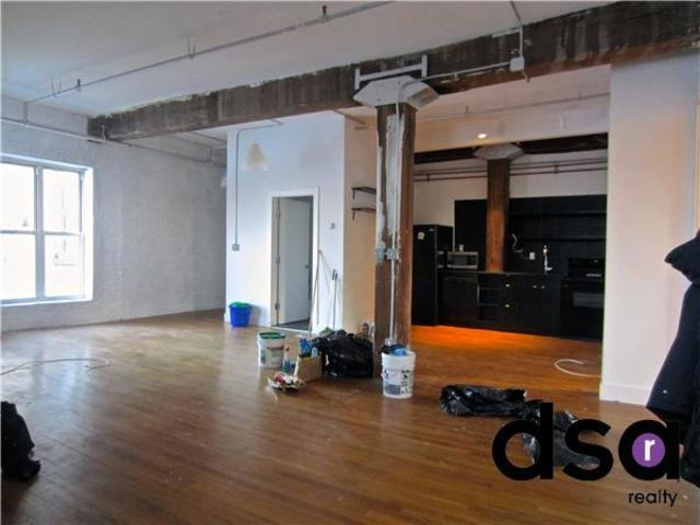 885 Park Avenue, Unit 4C Image #1