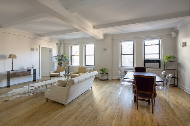 151 West 74th Street, Unit 5CD Image #1