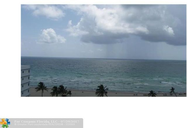 2101 South Ocean Drive, Unit 1003 Image #1
