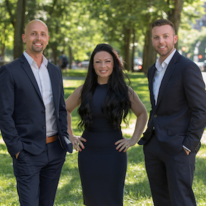 617 Living, Agent Team in Greater Boston - Compass