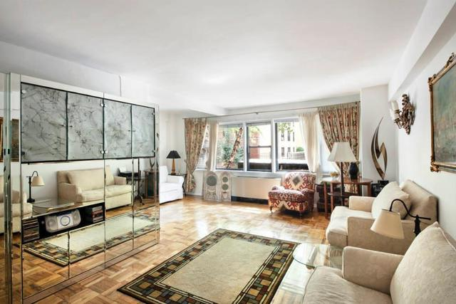 55 East 9th Street, Unit 2G Image #1