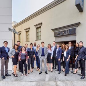 Ari Afshar & Associates, Agent in Los Angeles & Orange County - Compass