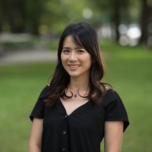 Amelie Cheng,                       Agent in Greater Boston - Compass