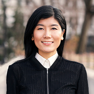 Tay Kim, Agent in NYC - Compass