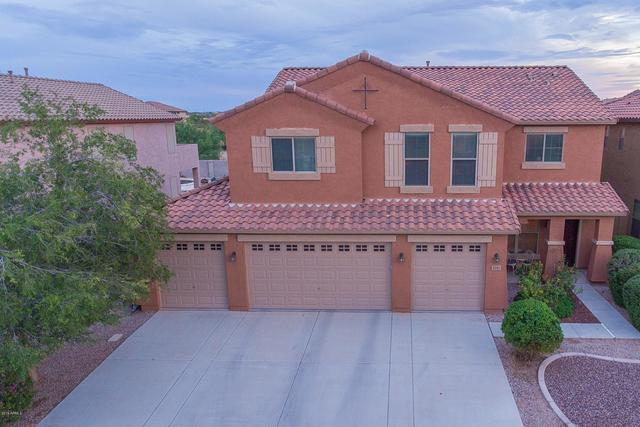 2251 West Angel Way Queen Creek, AZ 85142