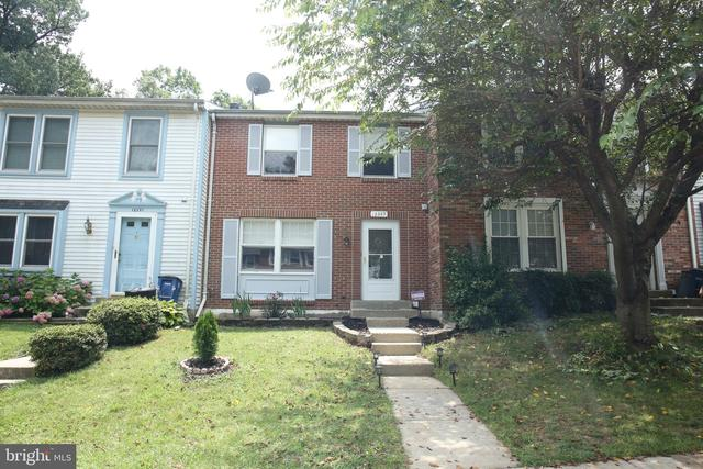 12389 Quail Woods Drive Germantown, MD 20874