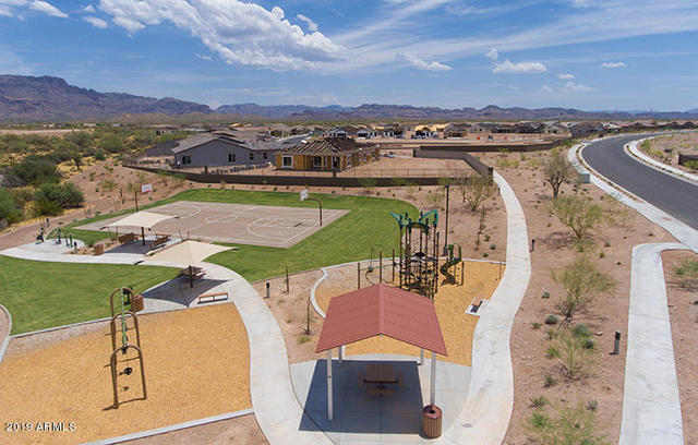 12250 East Red Butte Point Gold Canyon, AZ 85118