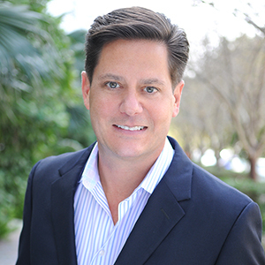 Scott Diffenderfer, Agent in Miami - Compass