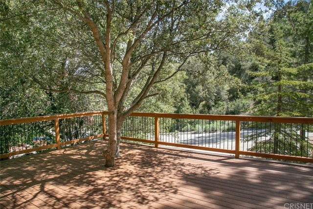 1805 Matterhorn Drive Pine Mountain Club, CA 93222