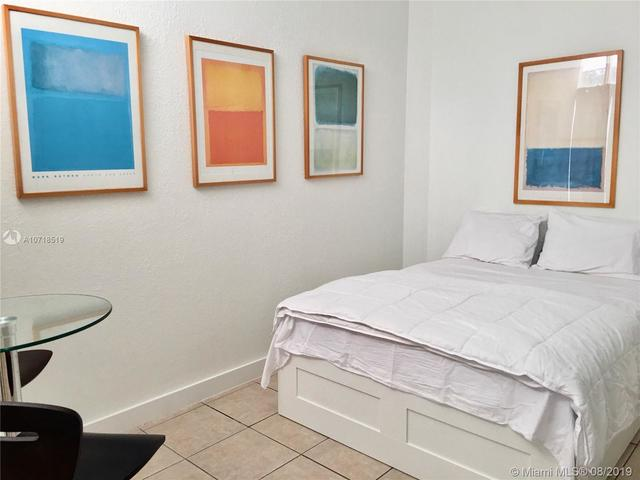 3801 Indian Creek Drive, Unit 106C Miami Beach, FL 33140