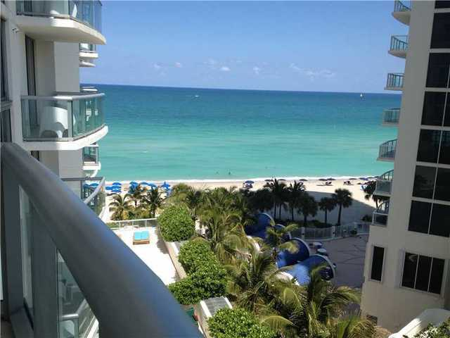 18683 Collins Avenue, Unit 609 Image #1