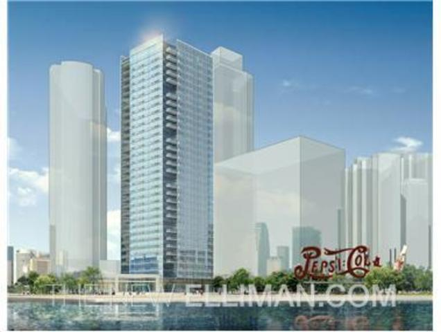 45-40 Center Boulevard, Unit 1101 Image #1