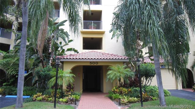 500 Uno Lago Drive, Unit 402 North Palm Beach, FL 33408