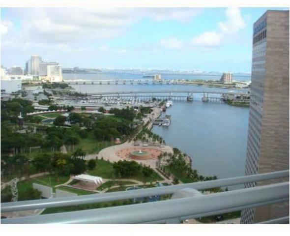 325 South Biscayne Boulevard, Unit 2316 Image #1