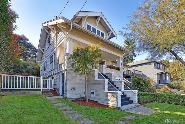 917 West Emerson Street Seattle, WA 98119