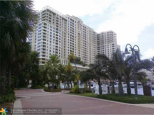 511 Southeast 5th Avenue, Unit 1509 Image #1