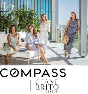 Geane Brito Group, Agent Team in Miami - Compass