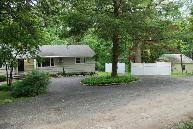 61 Old Stagecoach Road Redding, CT 06896