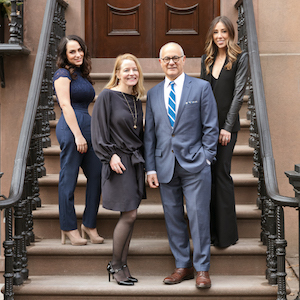 The Farah Goodwin Team, Agent Team in NYC - Compass