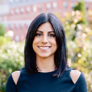 Melanie Malouf,                       Agent in Greater Boston - Compass