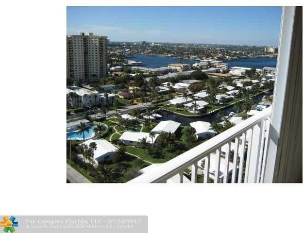 1000 South Ocean Boulevard, Unit 18H Image #1