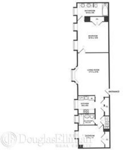 1 Central Park South, Unit 910 Image #1