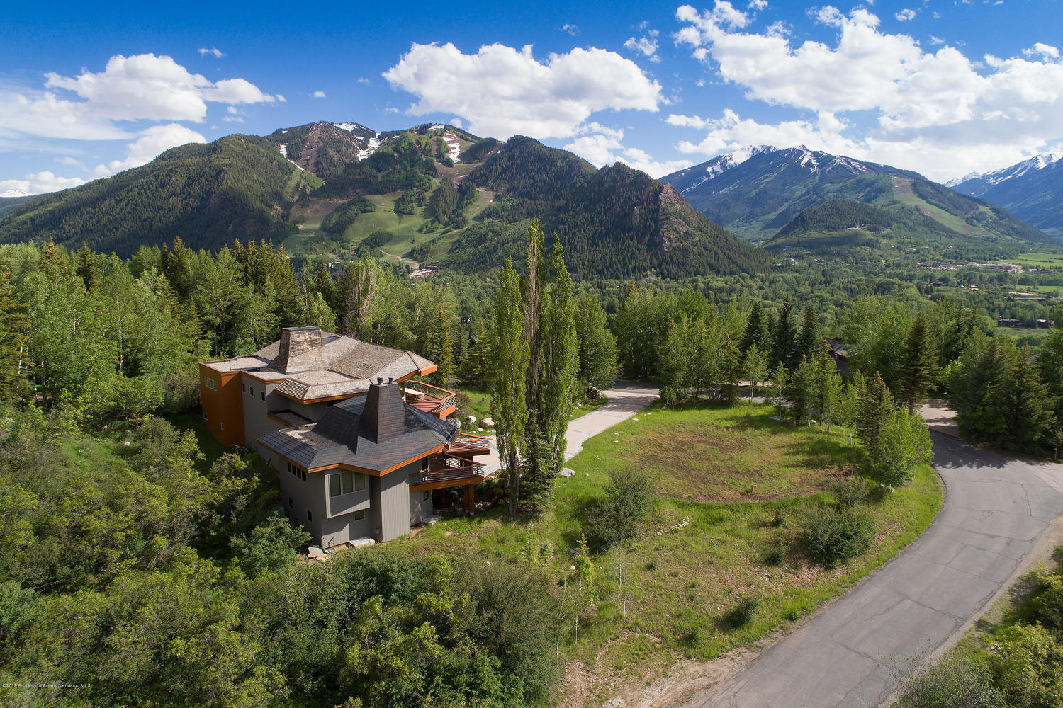 244 Ridge Road Aspen, CO 81611