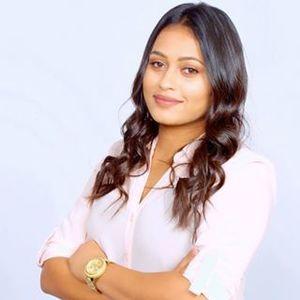 Hansa Madhu, Agent in San Francisco - Compass