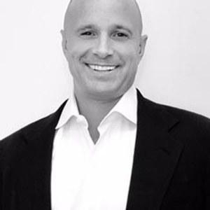 David Cashin,                     Agent in San Francisco - Compass