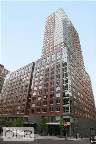 200 North End Avenue, Unit 11Q Image #1