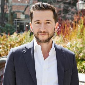 Ethan Assouline,                       Agent in NYC - Compass
