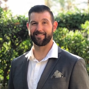 Kevin Graf,                       Agent in Los Angeles - Compass