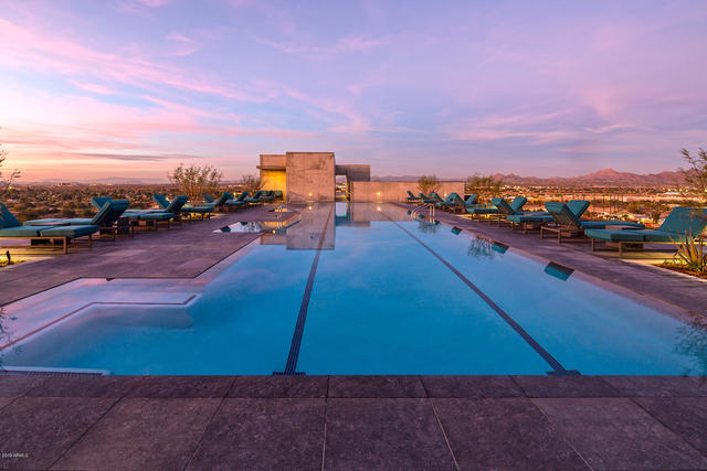 7180 East Kierland Boulevard, Unit 509 Scottsdale, AZ 85254