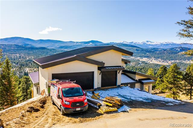 26467 Bell Park Drive Evergreen, CO 80439