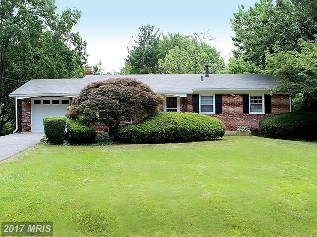 7600 Miller Fall Road Image #1