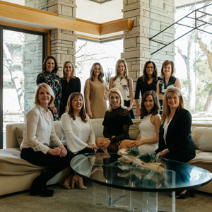 Minnette Murray Group, Agent Team in Dallas - Compass