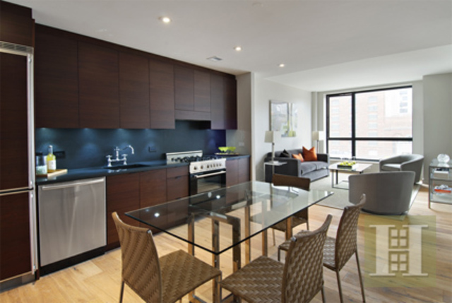 540 West 28th Street, Unit 3G Image #1